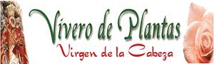 Viveros Virgen de la Cabeza Logo
